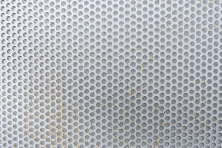 rustic steel wall Stock fotó - 92953568