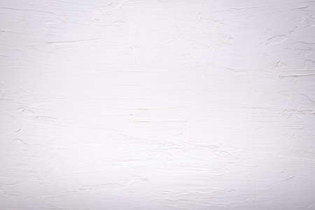 white natural plaster background
