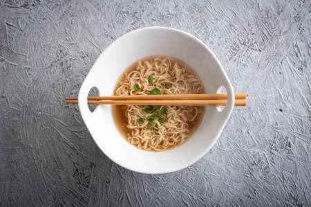 instant noodle ramen