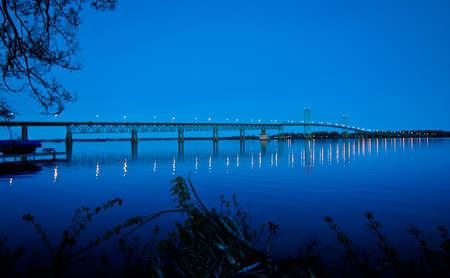 Prescott, Ogdensburg International Bridge