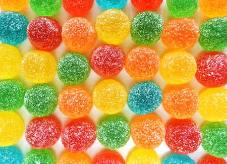 gelatine:  Mix of Gelatine candies