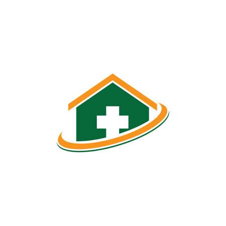 house care medical clinic logo