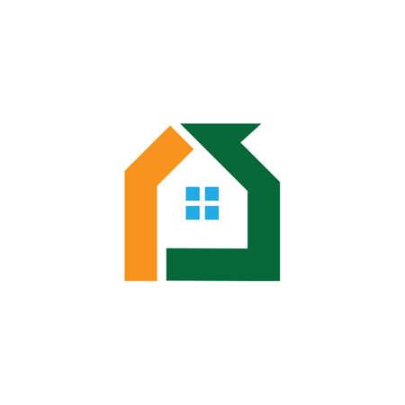 house logo business