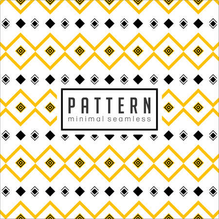 Abstract Geomatric Line Pattern Background Vector Illustratie