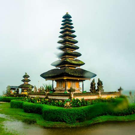 Pura Ulun Danu, Danau Beratan, Bedugul Bali