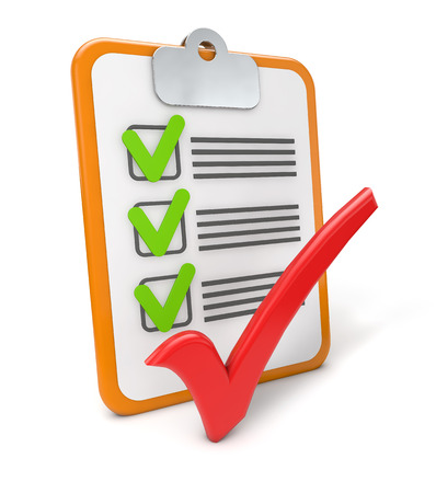 quality questions: checklist success