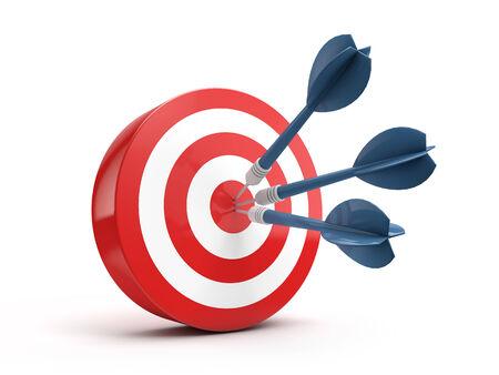 targeting: successful targeting