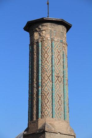 Konya Ince Minareli Medrese Editöryel