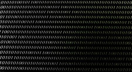 Developing programming binary code. Abstract Binary Software Programming Code Background. Random Parts of Program Code. Digital Data Technology Computing, Cyberspace Concept. Standard-Bild - 161786941