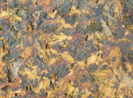 Dark Brown stone texture