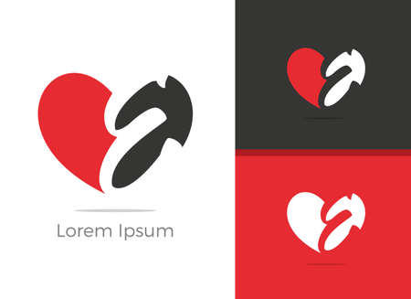 Spa and Beauty E letter logo design. Cosmetics letter E in circle vector icon.