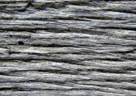 affects: Dark and cracked old wood texture.