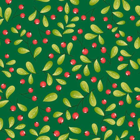 berry: berry pattern
