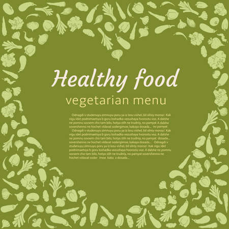 courgette: Healthy vegetable heart. Vegetarian menu