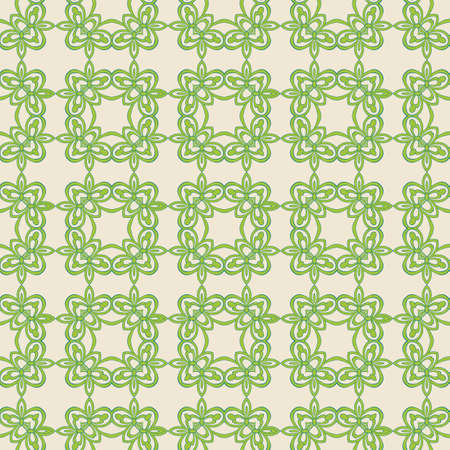 modern wallpaper: abstract seamless vector pattern. vintage geometric background