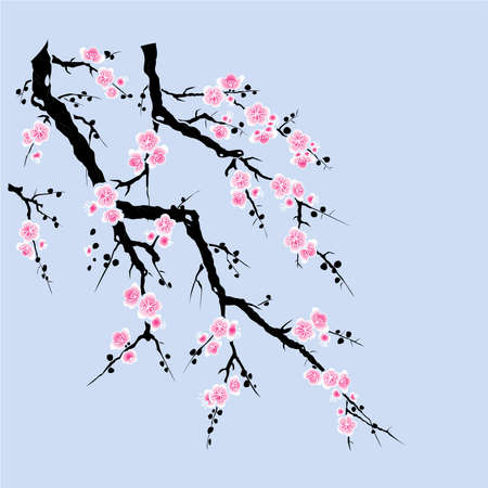 korean traditional: Bamboo - Chinese Painting