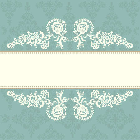 Artistic background for your text. Stock Vector - 11658160