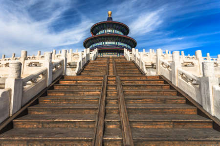 beijing: Temple of Heaven, Beijing, China