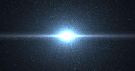 beam: Particles