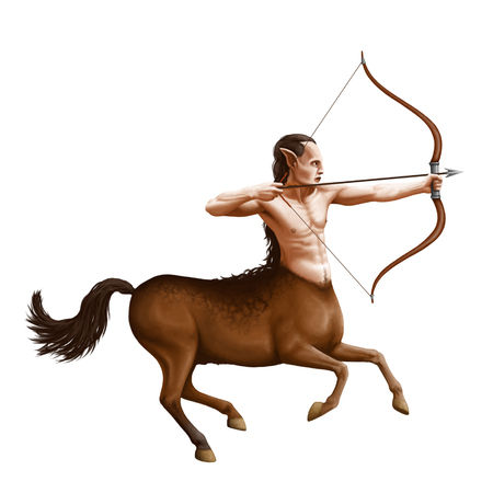 roman mythology: Centaur