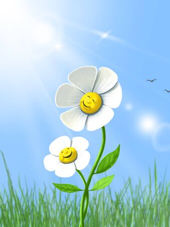 spring: Spring Stock Photo