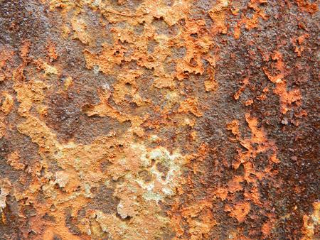 rust: Rust metal texture