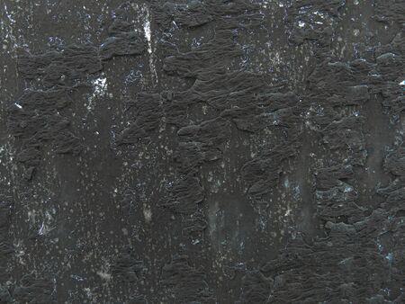 ruberoid: ruberoid texture Stock Photo