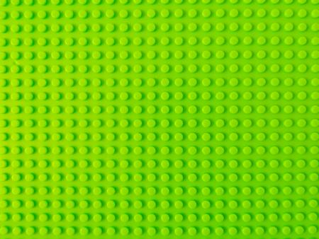 Green lego background