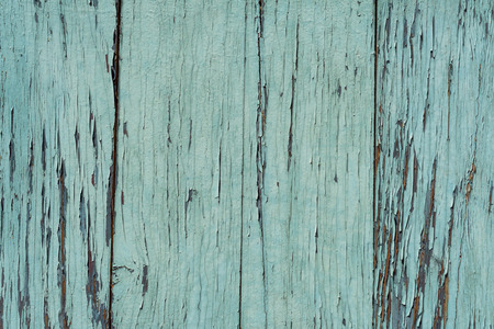 white wood floor: Old blue wooden table with grunge, abstract texture background