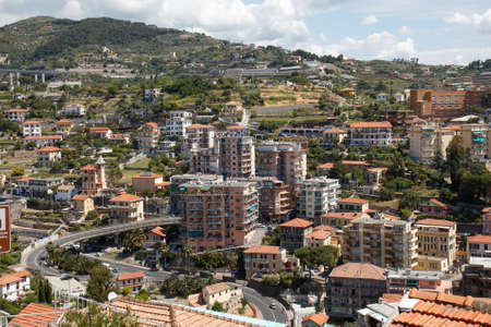 sanremo: Sanremo is a city the Mediterranean coast of western Liguria in north-western Italy