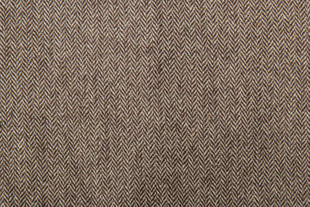 Wool fabric texture