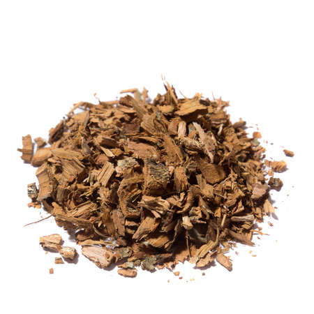 oak bark tea