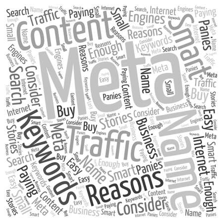3 Smart Reasons Word Cloud Concept