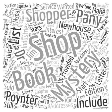 Have You Ever Word Cloud Concept Illustration