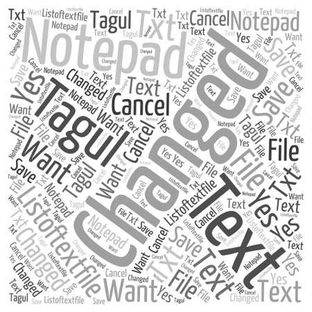 JP build an Word Cloud Concept Çizim