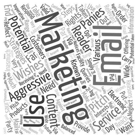 Making Money The Word Cloud Concept Vector