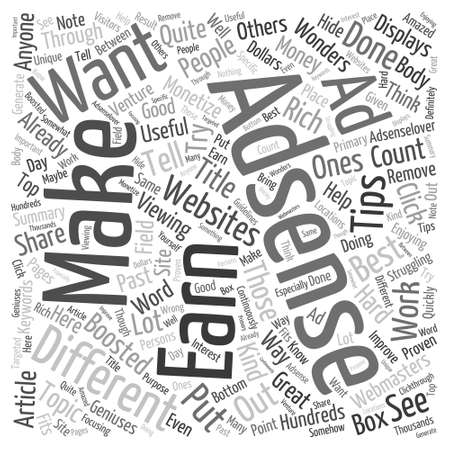 Mistakes To Avoid Word Cloud Concept