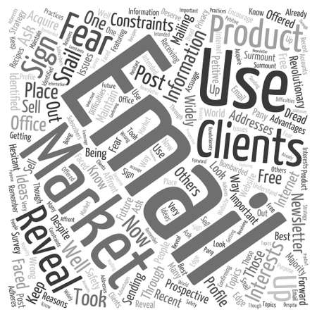 how to read Word Cloud Concept