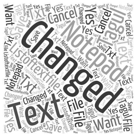 Industrial Directory is Word Cloud Concept Иллюстрация