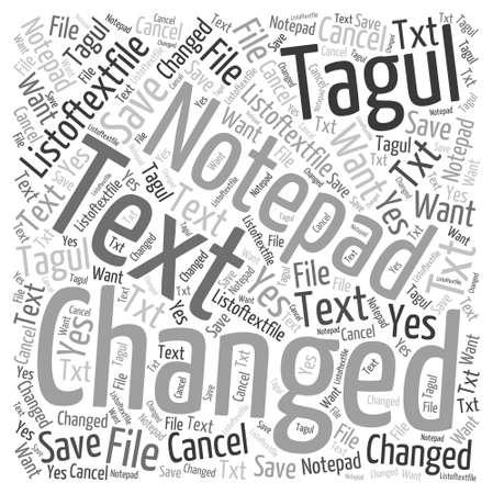 Impliquant votre Word Cloud Concept enfants Banque d'images - 32411069