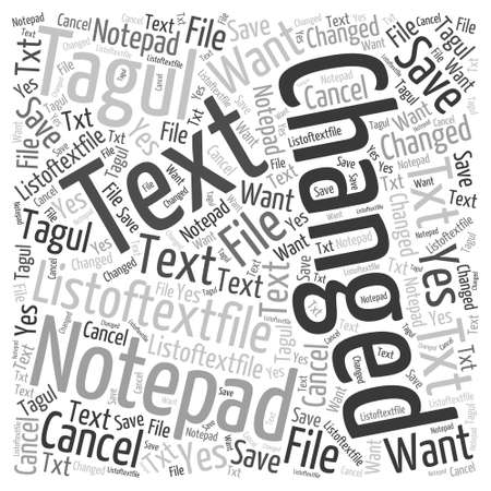 appropriately: JP blog hosts Word Cloud Concept