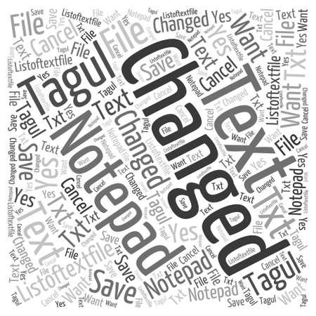 JP RSS Basics Word Cloud Concept