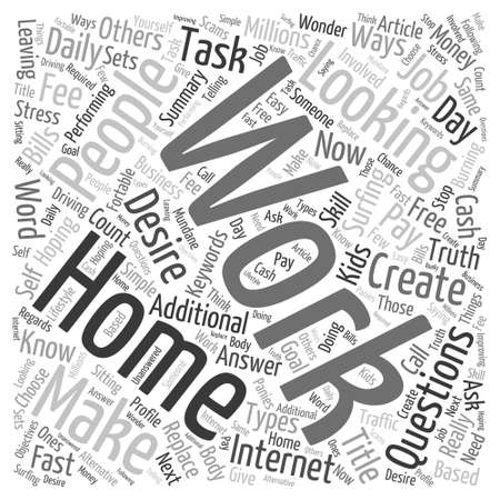 owning: Legal Assistants And Word Cloud Concept
