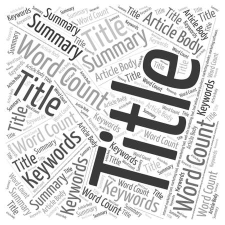 Local Advertising In Word Cloud Concept