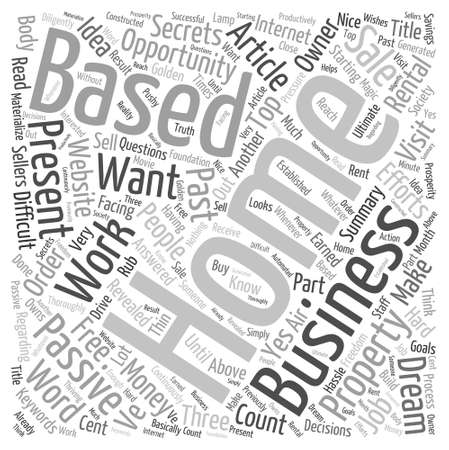 Objective Analysis of Word Cloud Concept