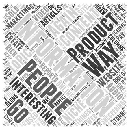 niche: 09 Why Niche Marketing is the Way to Go in Succeeding Online Illustration