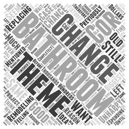 cor: Bathroom Remodeling Should You Change Your Bathroom Theme