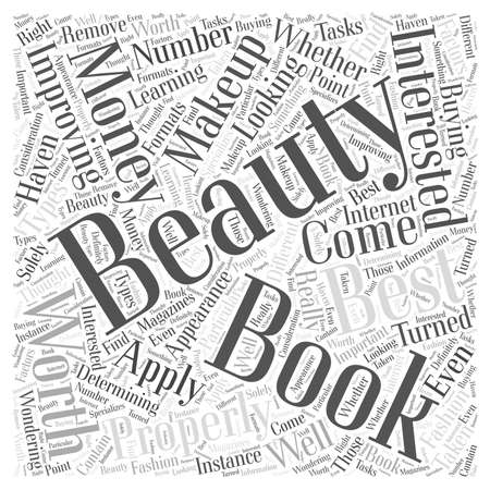 Beauty Books Are They Worth Your Money Stock fotó - 64594191