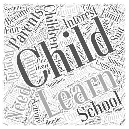 homeschooling: benefits of homeschooling dlvy nicheblower.com Illustration