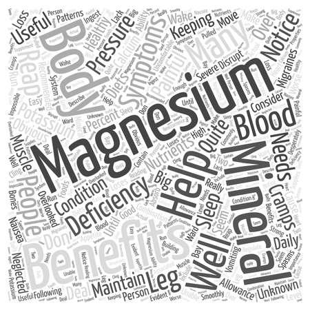 마그네슘의 장점 16